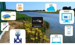 Pumpwatch - Smart Monitoring Systems