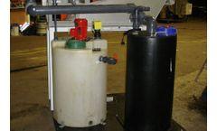 Triqua - Forward Osmosis System