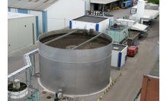 Triqua - Membrane Bioreactor (MBR)