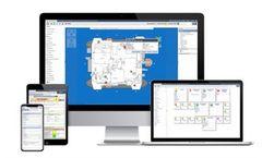 Engica - Version Q4 - Digital Work Control Software