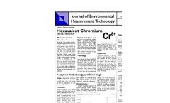 Hexavalent Chromium- Brochure