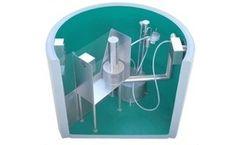 P‐gp efflux pump inhibition potential of common environmental contaminants determined in vitro