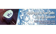 Hydrogen & Fuel Cells Energy Summit - 2022