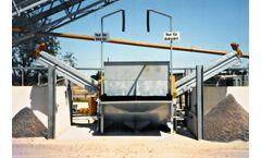 BIBKO - Model Doublex - Recycling System