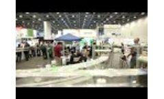 Intersolar North America 2014 -- Energy Storage & eMobility at Intersolar Video