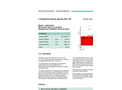 Blobel - Type BL/BTL-TR - Retention Barrier - Brochure