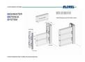 Blobel - Type BL/HDS - Floodwater Barrier - Brochure