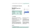 Blobel - Type BL/HTL - Floodwater Barrier - Brochure
