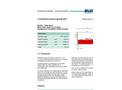 Blobel - Type BL/BTL - Retention Barrier - - Brochure
