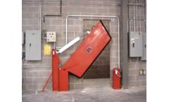 PPG Industries (Melbourne) - Retention Barrier BL/BED-PM