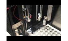 AUTOMATED CRYOGENIC PLANT GRINDER AND DISPENSING SYSTEM - Video
