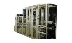 Medimmune Sample Purification Robot