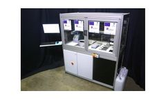 Food Contamination Analysis System