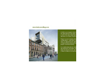 BWB Consulting Company Brochure