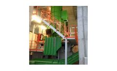 swissRTec - Recycling Plants