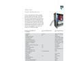 Model TWB 003 - Water Treatment Box Brochure