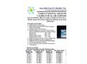 F&J - Compact Digital Venturi Air Flow Calibrators - Brochure