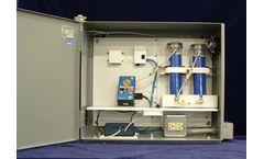 F&J - Model TCS-3000E - Tritium Collection System (220V)
