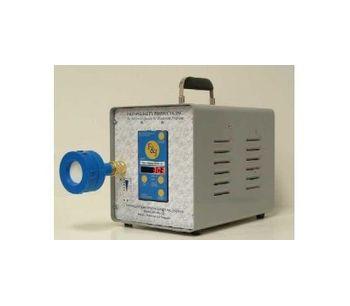 F&J - Model DF-20L-Li - Lithium ion Powered Emergency Response Air Sampler