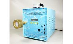 F&J - Model GAS-EDL-1 - Elite Digital Light (EDL) Global Air Sampling System (100 - 120 VAC)