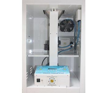 Global Mega High Volume Air Sampling System (220 - 240 VAC)-1
