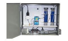 F&J - Model TCS-3000E-BL - Tritium Collection System (220V)