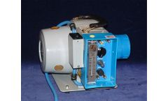 F&J - Model HV1RTE (220 - 240 VAC) - High Volume Air Sampler