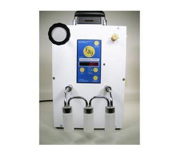F&J - Model MRB200H3E - Tritium Collection System (220 - 240 VAC)