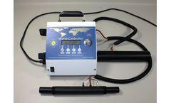 F&J - Model Multi-Sensor Series VFD Version - World Calibrator PC Interfaceable