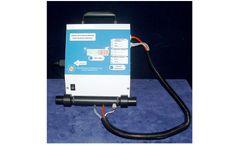 F&J - Model V.2 Series - Compact Digital Air Flow Calibrator for Air Samplers
