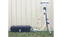Model GAS-ERHV-DTE - Emergency Response Mobile High Volume Air Sampling System