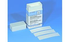 Arsenic Test Paper (#90762)