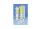 Phosphatesmo - Model MI - Test Paper for the Determination of Alkaline Phosphatase in Milk (#90612)