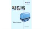 AViTEQ - Model MV - Magnetic Vibrators Brochure