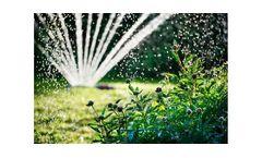 Monsoon - Garden Rainwater Harvesting System