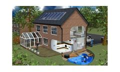 Monsoon Eco - Model 10  - Rainwater Harvesting System