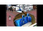 Pressurised Rainwater Harvesting Systems