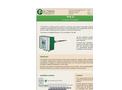 Model PFM 02 - Filter Controller Brochure