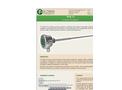 Model PFM 13 - Filter Controller Brochure