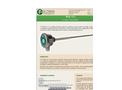 Model PFM 13 C - Filter Controller Brochure
