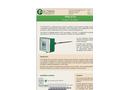 Model PFM 02 Ex - Filter Controller Brochure