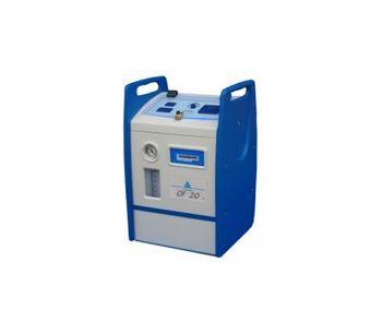 Aquaria - Model HV CF20 - Basic - High Volume Dust Sampler