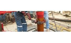 Red Box - Casing and Tubing Pipe System
