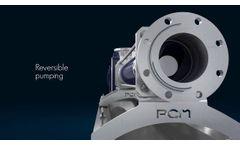 PCM Moineau™ A – API 676 Compliant Pumps - Video