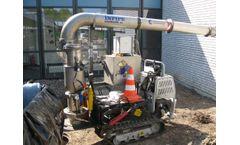 Inpipe - Installation Equipment