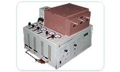 CSL - Model 104 - Gas Chromatograph