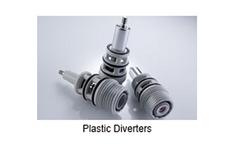 Plastic Diverters