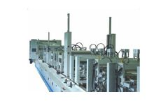 Ritemed - Model 1200-HB  - Medical Devices Packaging Machine
