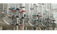 Industrial Process Water Services