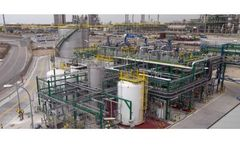 Industrial Wastewater Treatment